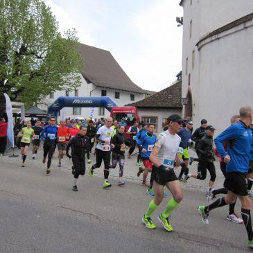 Muttenz-Marathon 2016