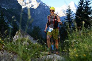 Auf dem Weg zur Grossen Scheidegg