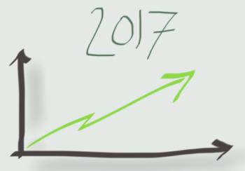 Das Jahr 2017 wird spannend