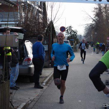 Trainingsphase II – Länger Laufen und der erste Geschwindigkeitstest