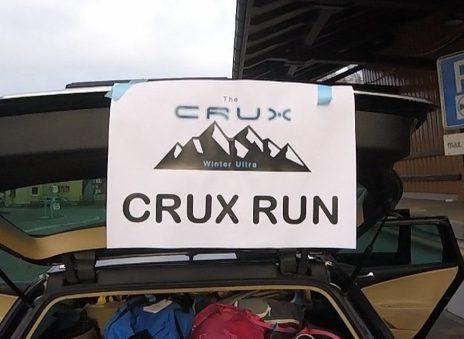 The Crux – Mein erster Ultra in 2017