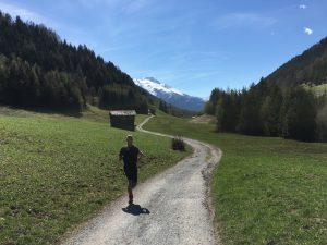 Lauf an der Rhone
