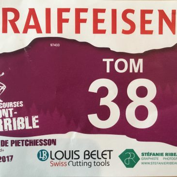 Les Courses du Mont-Terrible 2017