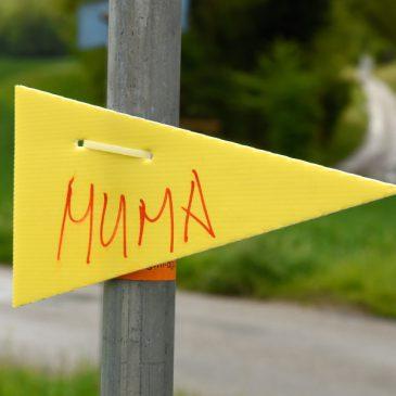 Muttenz-Marathon 2017