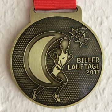 Bieler Nacht-Ultramarathon 2017 – mein erster Ultra auf der Strasse
