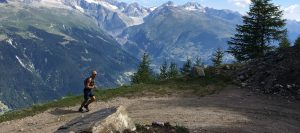 Trailrunning im Wallis
