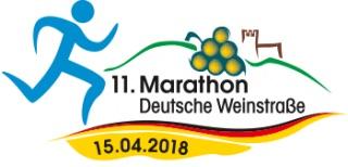 Marathon Deutsche Weinstrasse