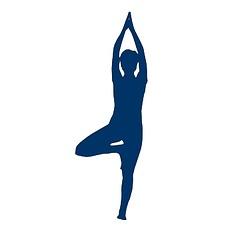 Die Wirkung von Yoga auf physische Stress- und Entzündungssymptome