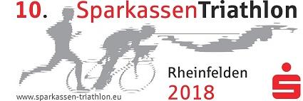 Der erste Test im Triathlon – Rheinfelden 2018