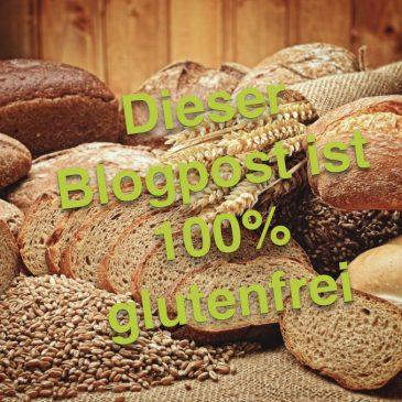 Gutes Gluten – Böses Gluten
